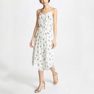 d5257b0e6b40 Zimmermann Dresses - Zimmermann Pintuck Slip Dress